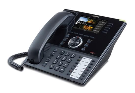 Samsung SMT-i5243 Colour Screen IP Handset