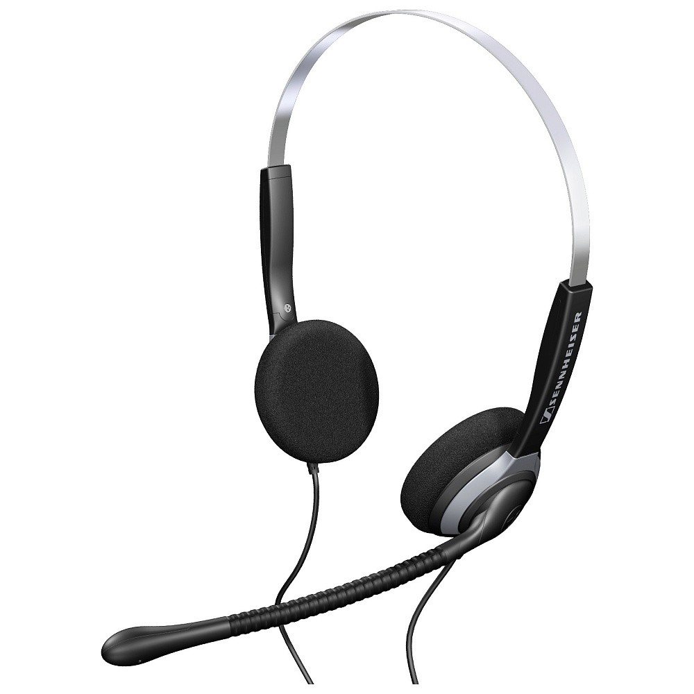 Sennheiser SH 250 Binaural Office Headset