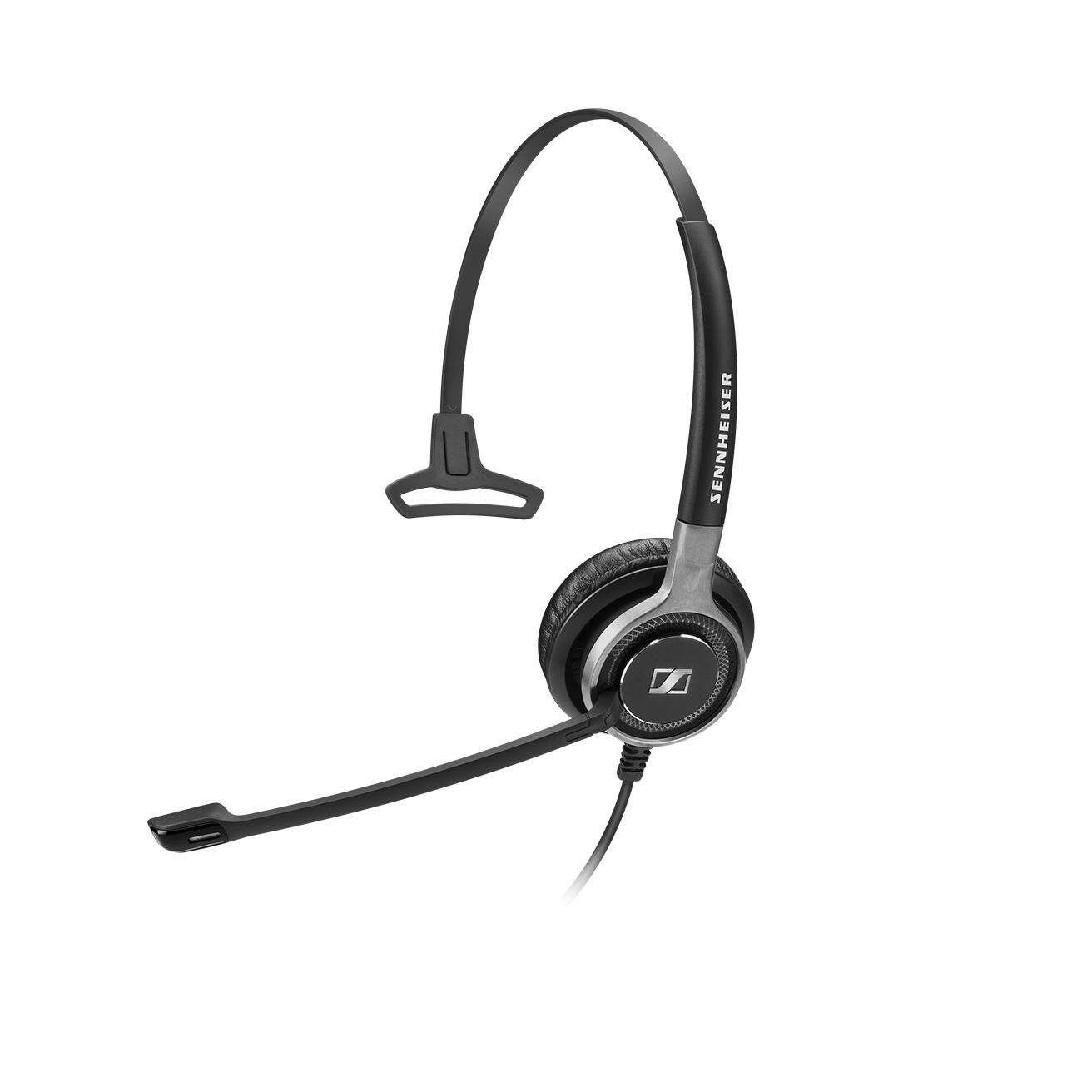 Sennheiser Century SC630 Monaural Noise Cancelling Headset