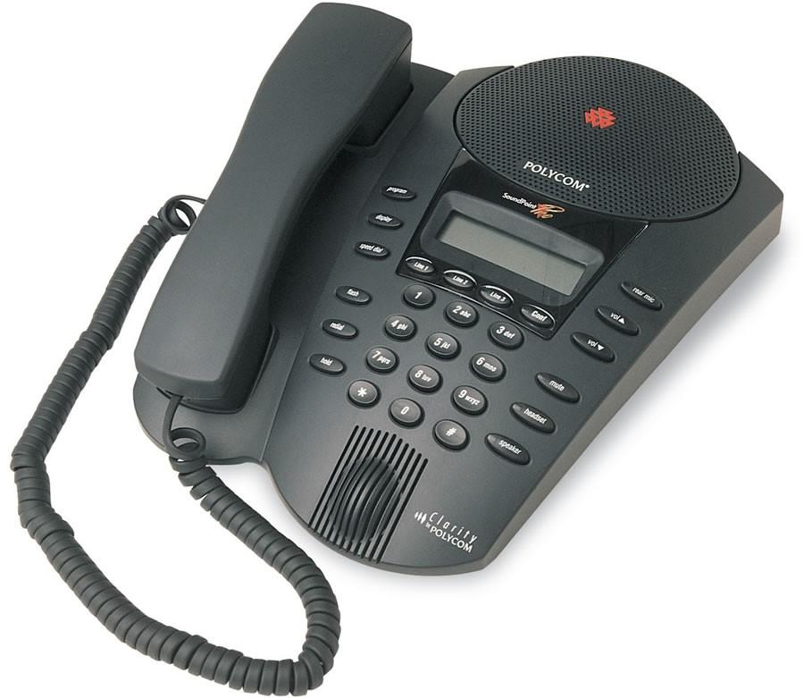 Polycom Soundpoint SE225 Pro