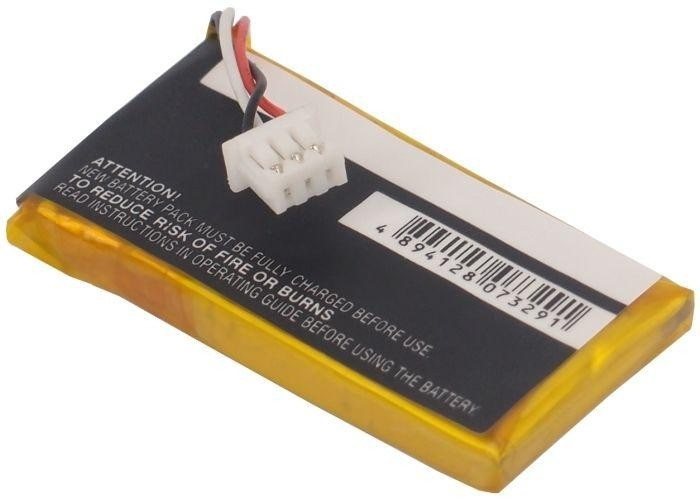 Sennheiser Replacement Battery For DW Series Headsets - New