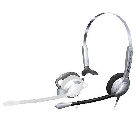 Sennheiser SH 335 Monaural Office Headset