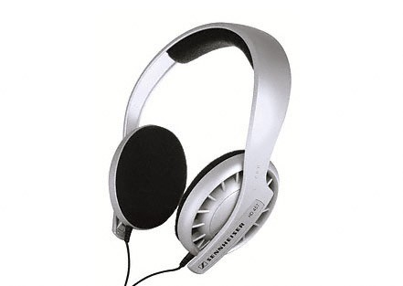 Sennheiser HD 457 Dynamic HiFi Headphones