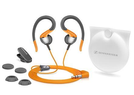 Sennheiser OMX 80 Sport II Headphones