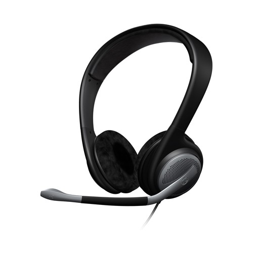 Sennheiser PC161 - Computer Headset