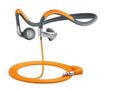 Sennheiser PMX 80 Sport Headphones