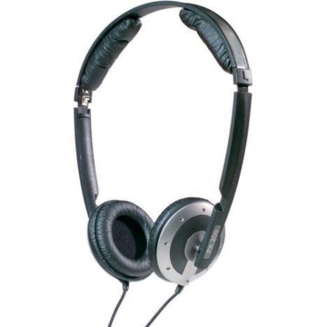 Sennheiser PX 200 II Folding Headphones