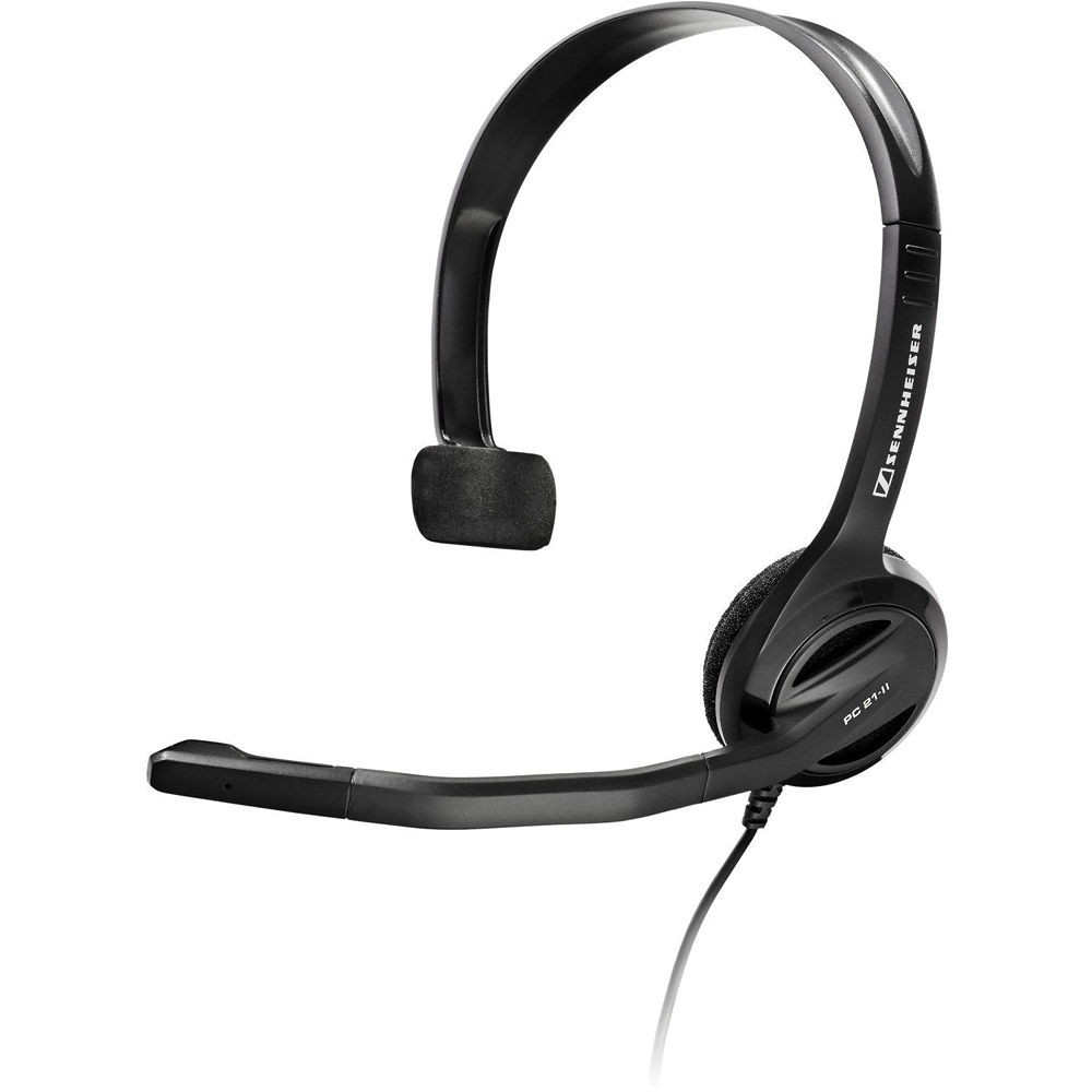 Sennheiser PC21 3.5mm Jack Computer Headset