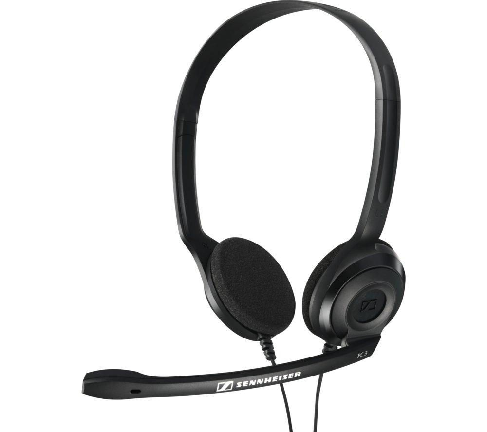 Sennheiser PC 3 Chat 3.5mm Computer Headset