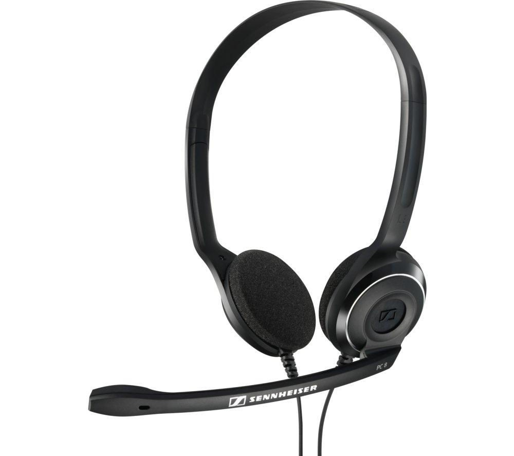 Sennheiser PC 8 USB Computer Headset