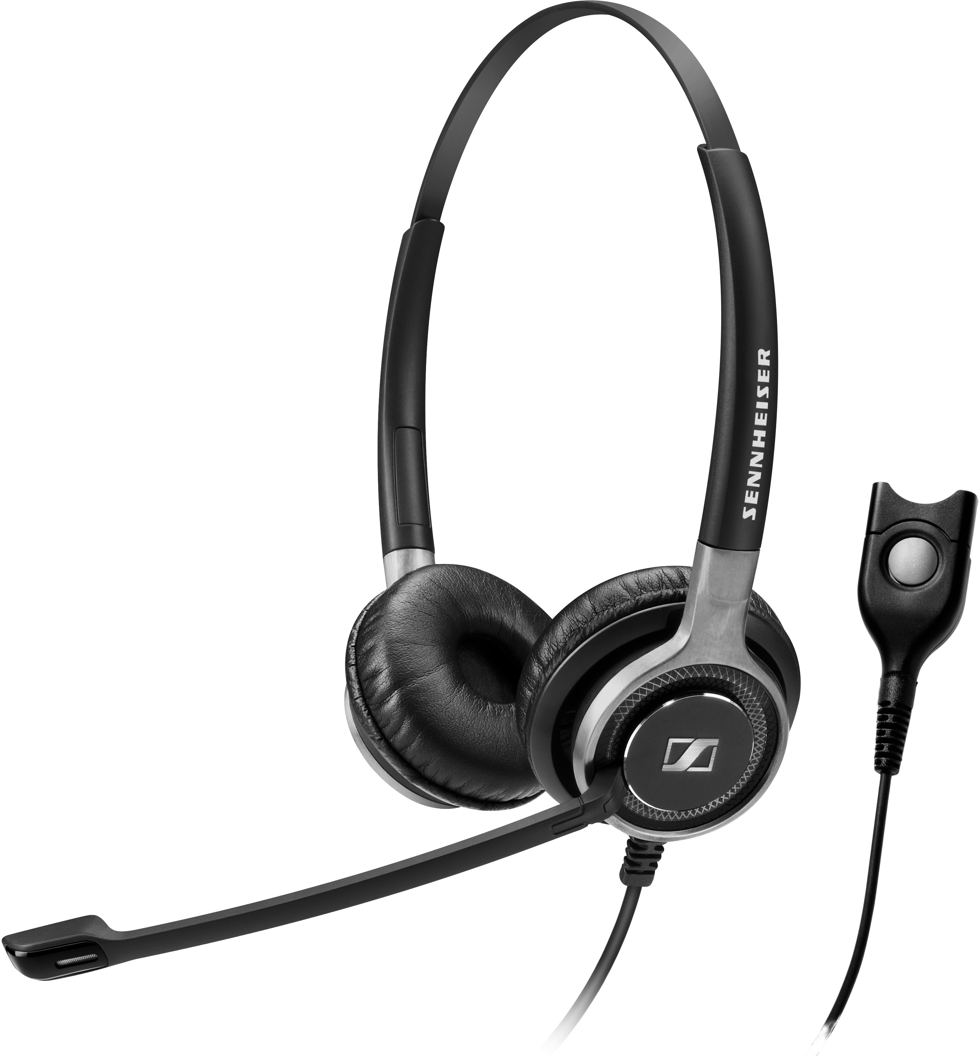 Sennheiser SC660 Binaural Noise Cancelling Headset