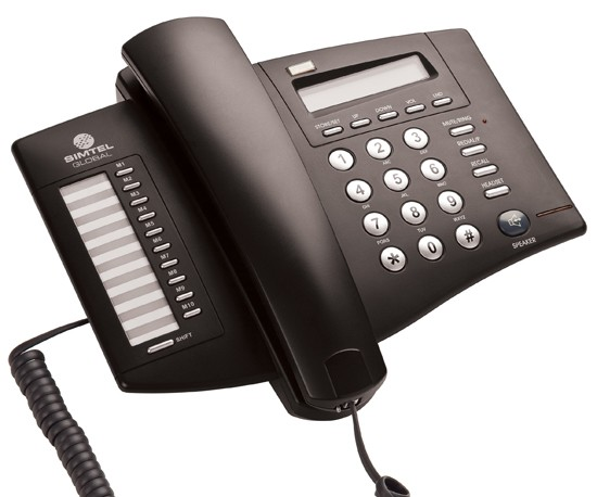 Simtel 8500 Business Phone