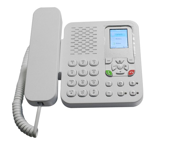BlueNEXT PC-Less Skype Phone