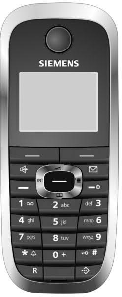 Siemens Gigaset SL3 Professional Handset