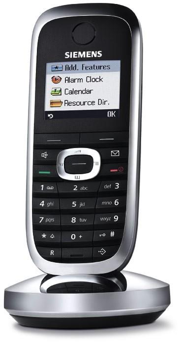 Siemens SL37 Gigaset Additional Handset