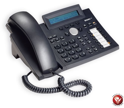 Snom 320 SIP IP Telephone