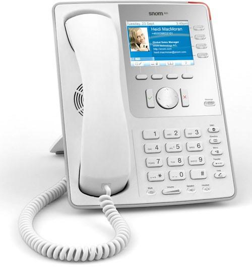 Snom 820 Executive Business Phone