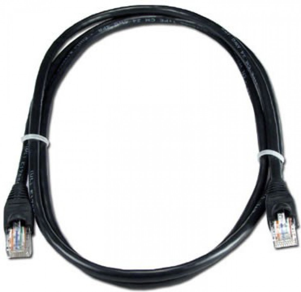 Snom Ethernet Cable 3M - Black