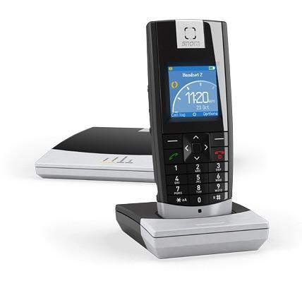 Snom M3 IP DECT Cordless Phone Including Base Unit