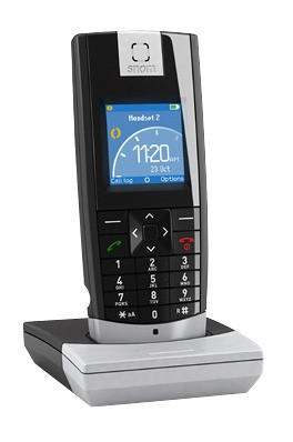 Snom M3 IP DECT Additional Handset
