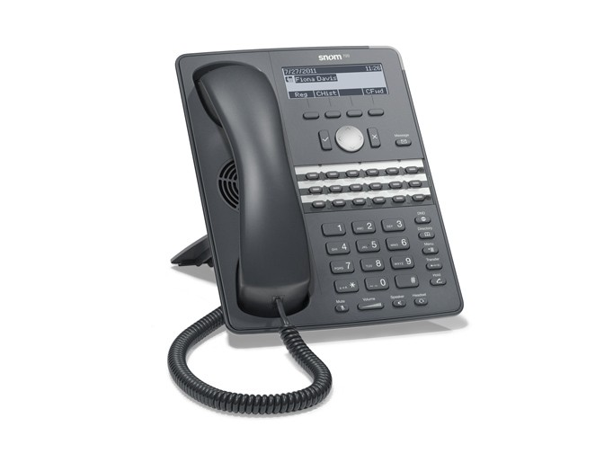 Snom 720 IP VoIP Phone