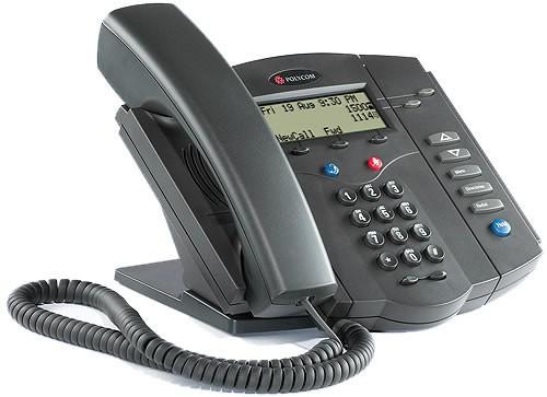 Polycom Soundpoint IP 301