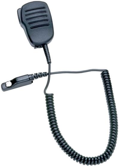 Kenwood Speaker Microphone With Earpiece