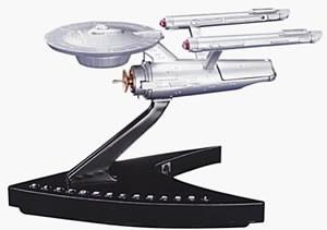 Lazerbuilt Star Trek Telephone