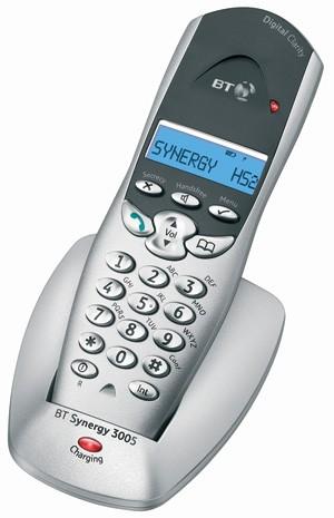BT Synergy 3005 Additional Handset
