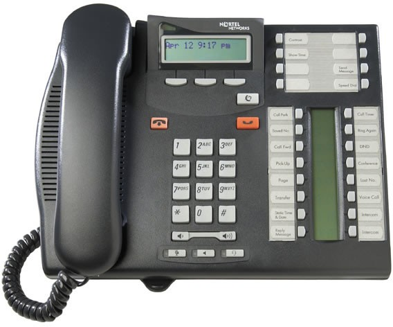 Nortel Norstar T7316e System Telephone A-Grade