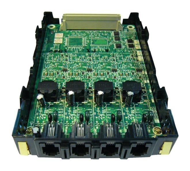 Panasonic KX-TDA3168 Caller ID to SLT Extensions