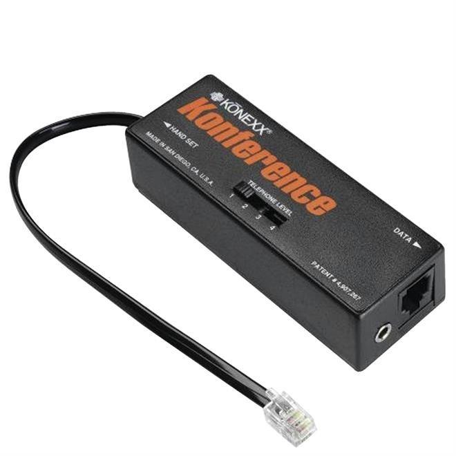 Titan Konexx Digital Adaptor