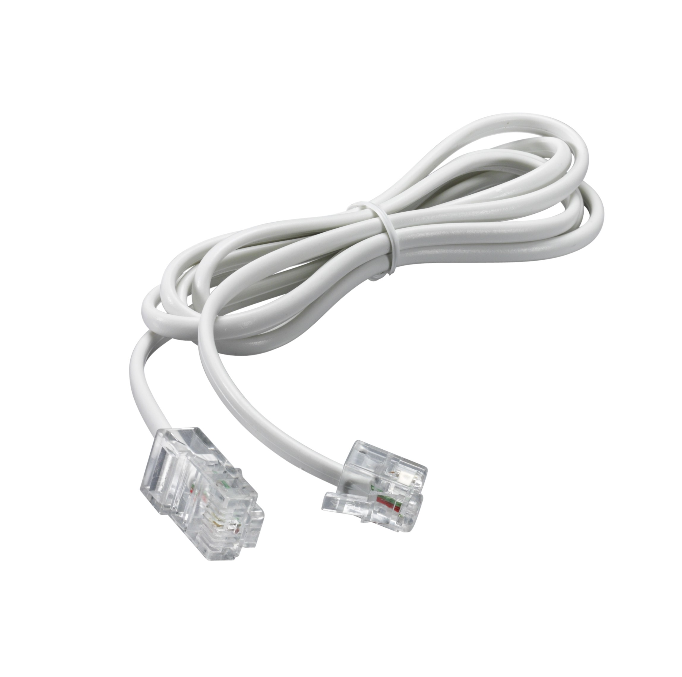 Orchid RJ11 to RJ45 Patch Panel Lead - 1M