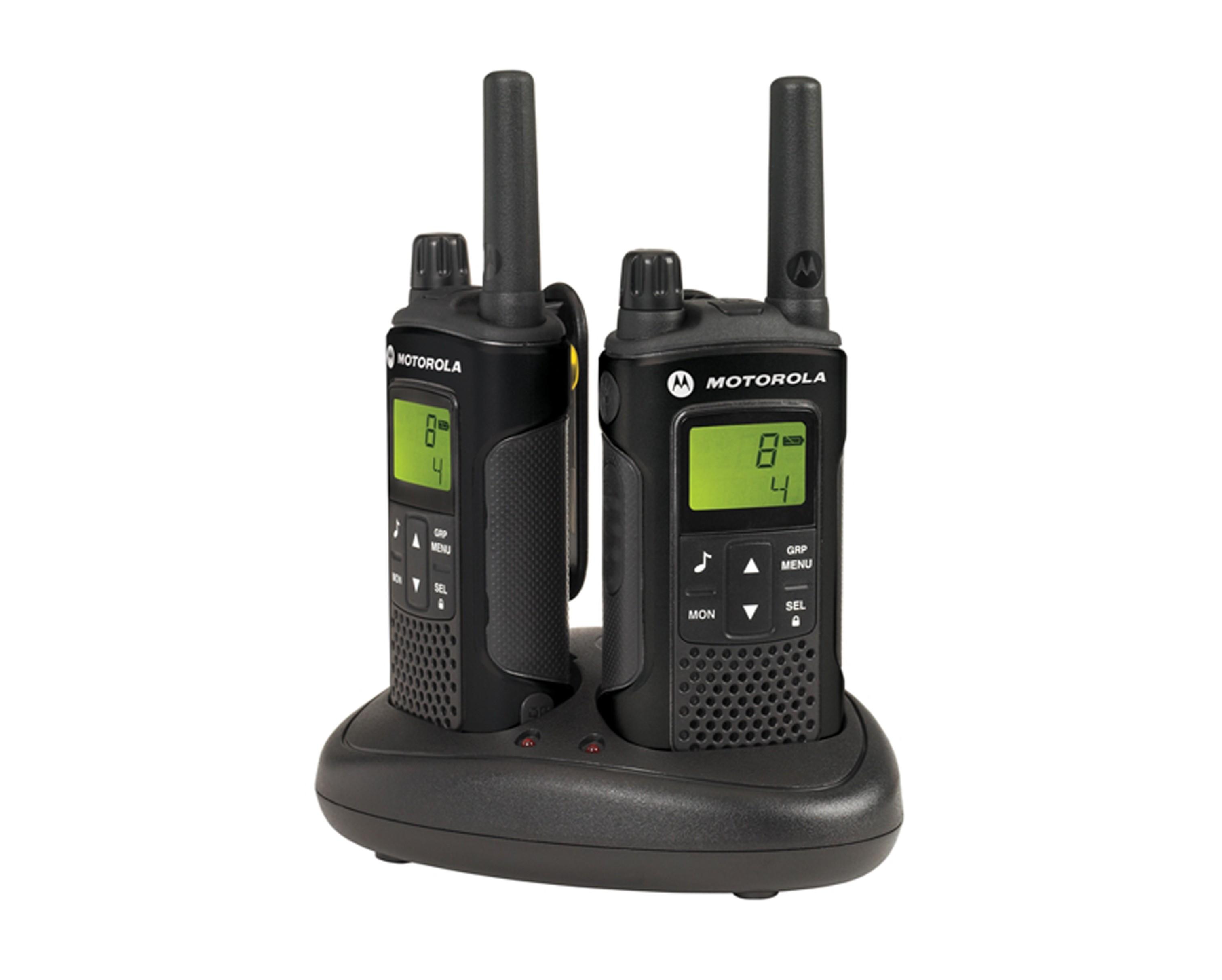 Motorola XT180 PMR446 Two Way Radios
