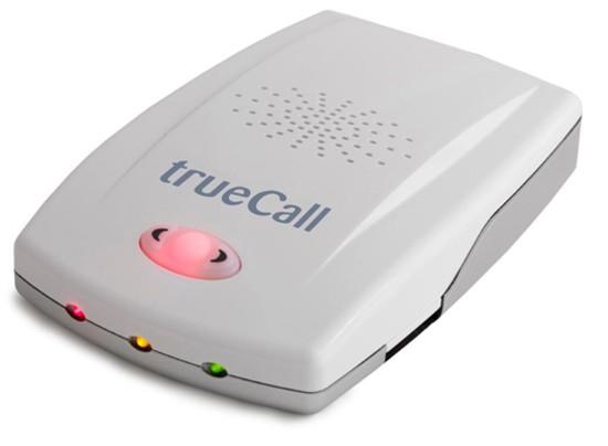 trueCall Nuisance Call Blocker