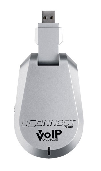 VoIP U Connect USB Adaptor