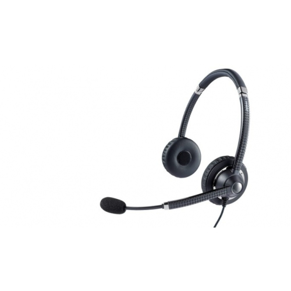 Jabra UC Voice 750 USB Duo Headset