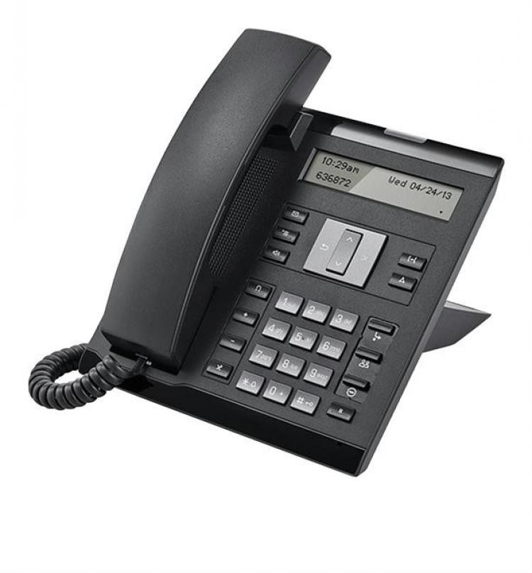 Unify Openscape Desk Phone IP35G HFA (Icon) Black