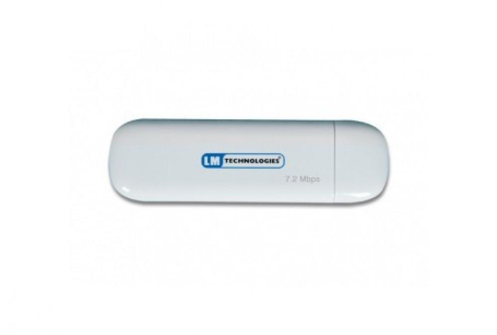 LM Technologies HSUPA 3G USB Modem