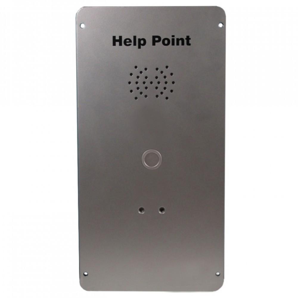 Gai-Tronics Vandal Resistant 1 Button Communication Point