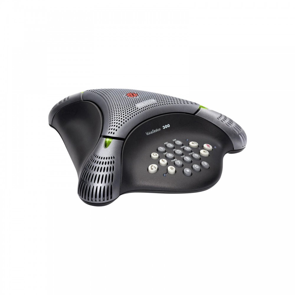 Polycom Voicestation 300 Audio Conferencing Phone