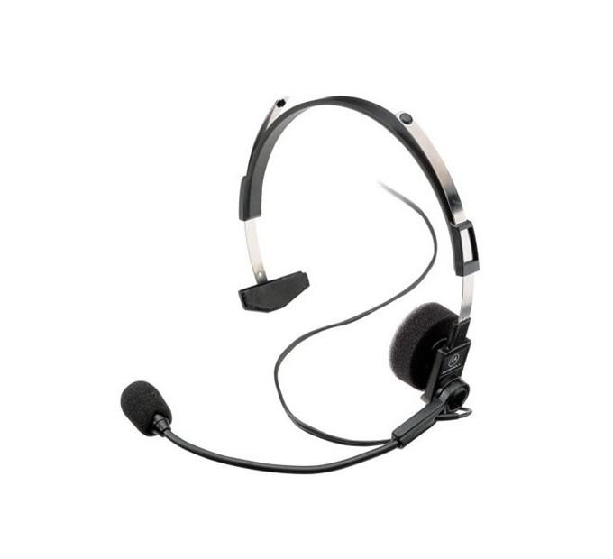Motorola Vox Headset & Boom Microphone