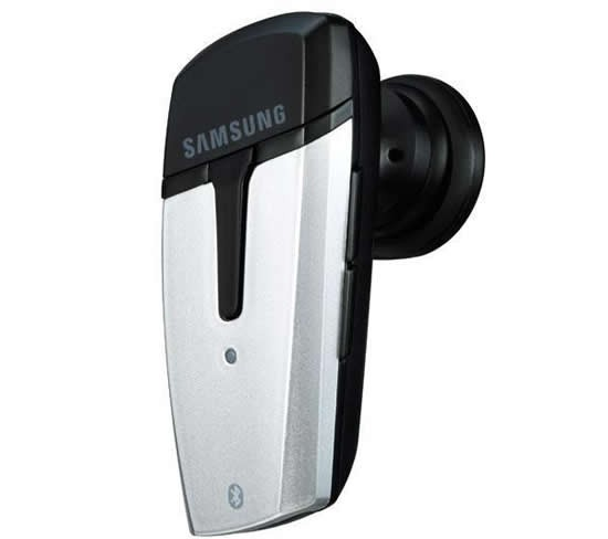 Samsung WEP-210 Bluetooth Headset
