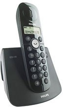 Philips CD1401 DECT Cordless Phone