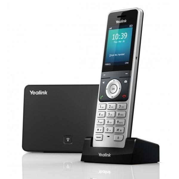 Yealink W56P IP DECT Cordless Phone