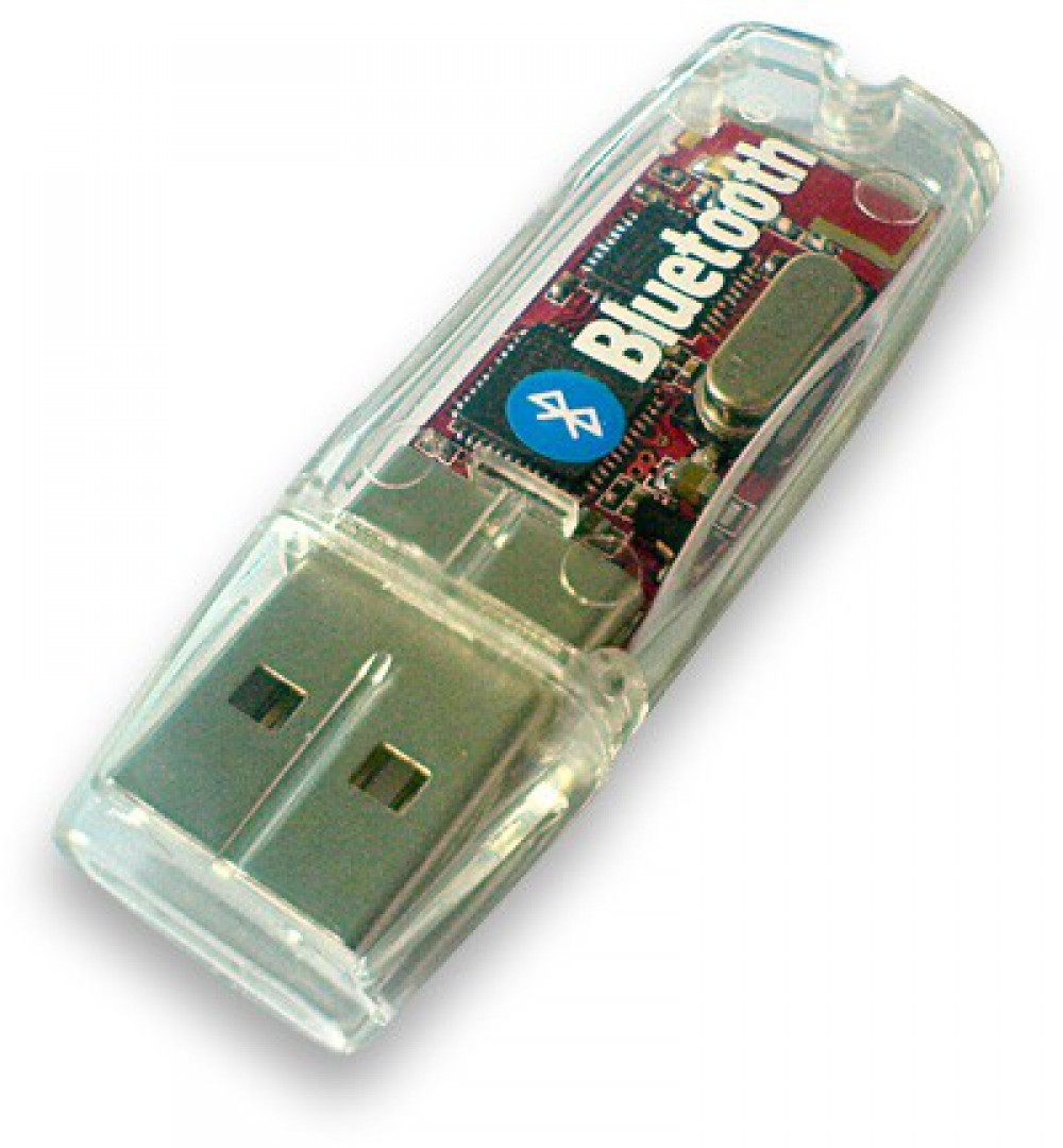USB Bluetooth Adaptor