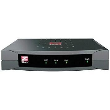 Zoom ADSL Ethernet Bridge 2/2+