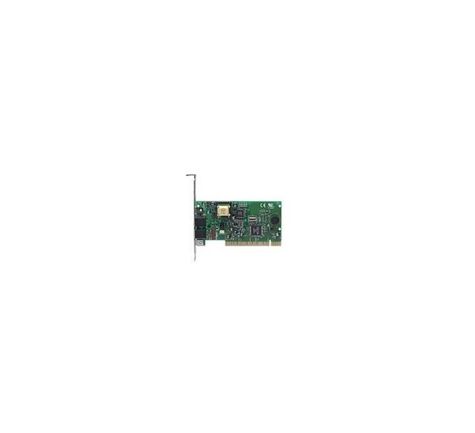 Zoom V.92 Controllerless PCI Modem
