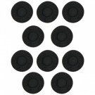 Jabra Biz 2300 Headset Foam Ear Cushions (10 Pack)