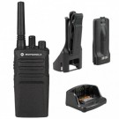 Motorola XT420 Two Way Business Radio With Charger